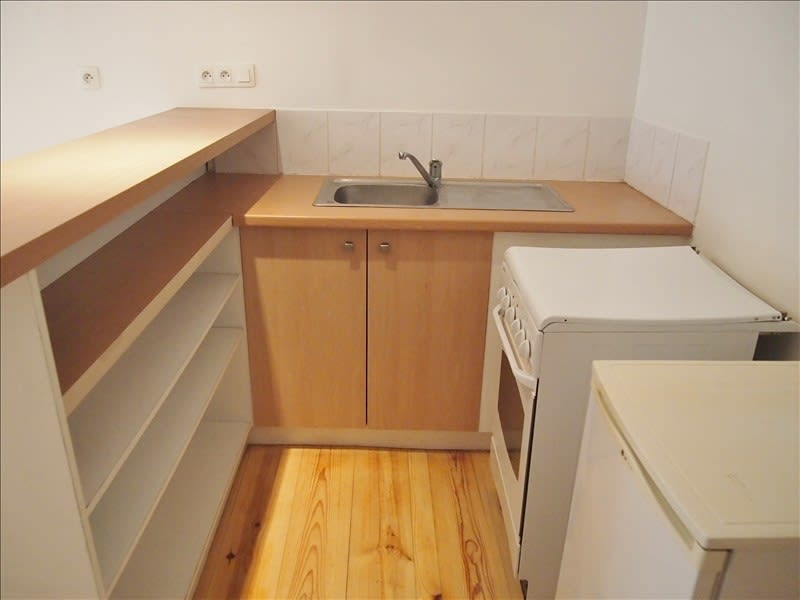 Rental apartment Pau 380€ CC - Picture 4