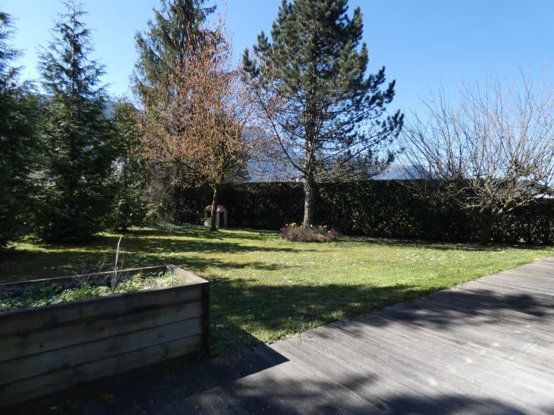 Sale house / villa Cluses 395000€ - Picture 2