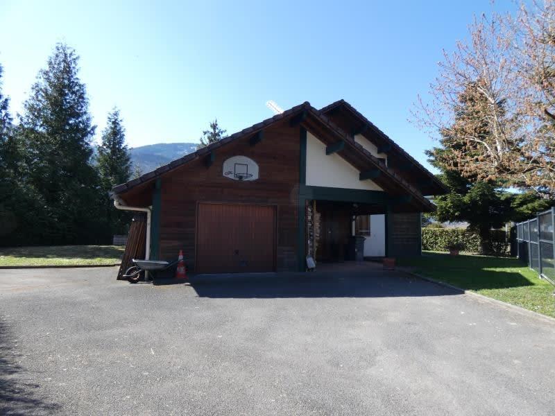 Sale house / villa Cluses 395000€ - Picture 4