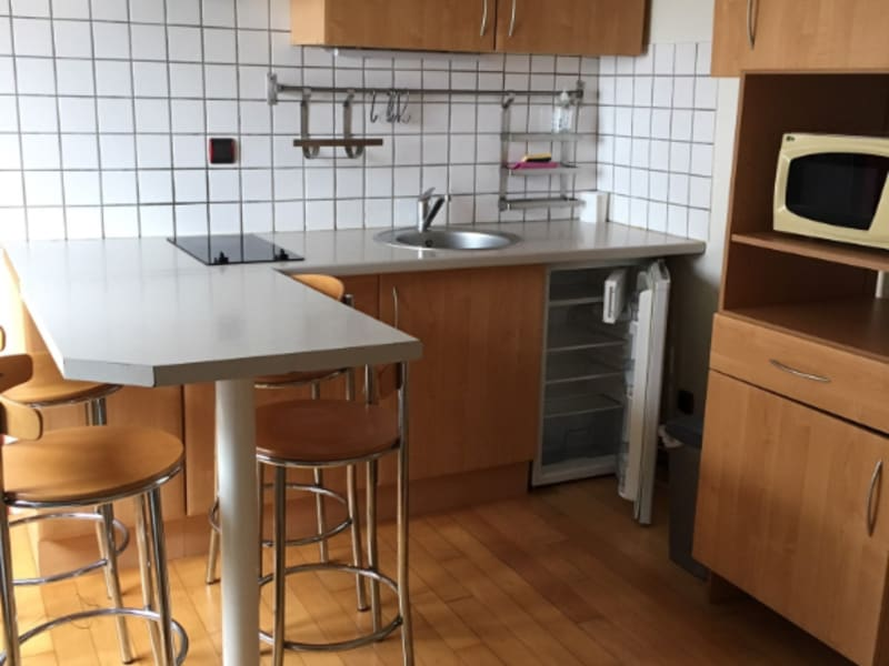 Location appartement Montmorency 595€ CC - Photo 1
