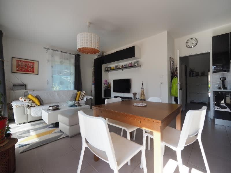 Sale apartment Bois d arcy 343 000€ - Picture 3