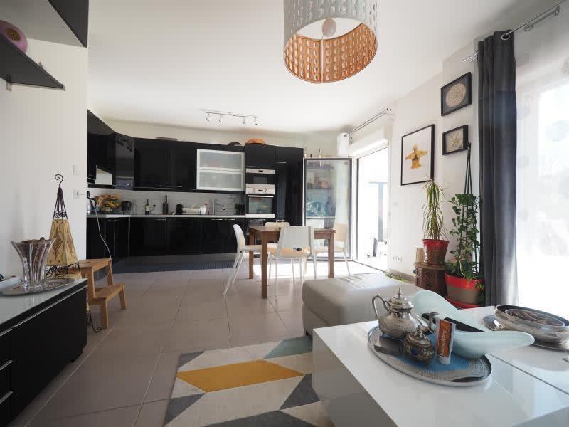 Vente appartement Bois d arcy 343000€ - Photo 5