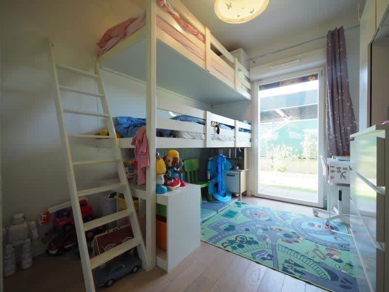 Vente appartement Bois d arcy 343000€ - Photo 8