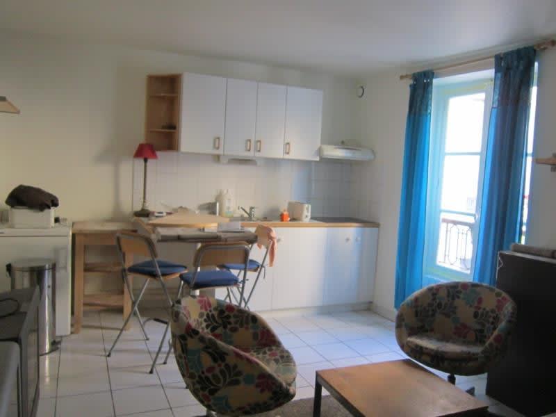 Vente appartement Paris 12ème 360400€ - Photo 1