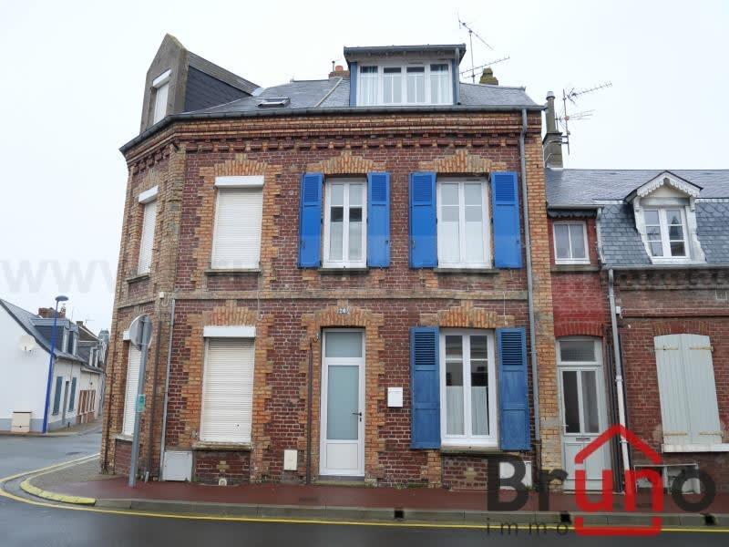 Sale house / villa Le crotoy 299500€ - Picture 1