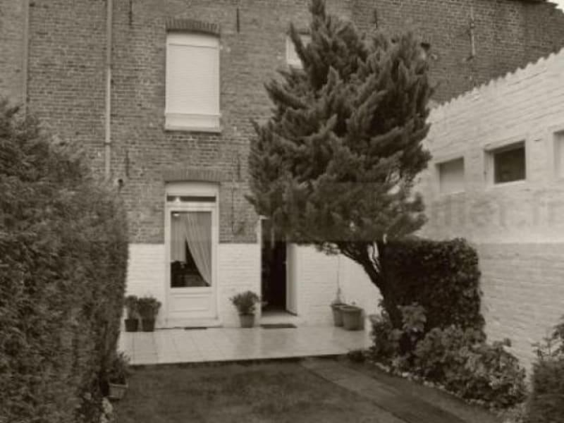 Sale house / villa Le crotoy 269900€ - Picture 1