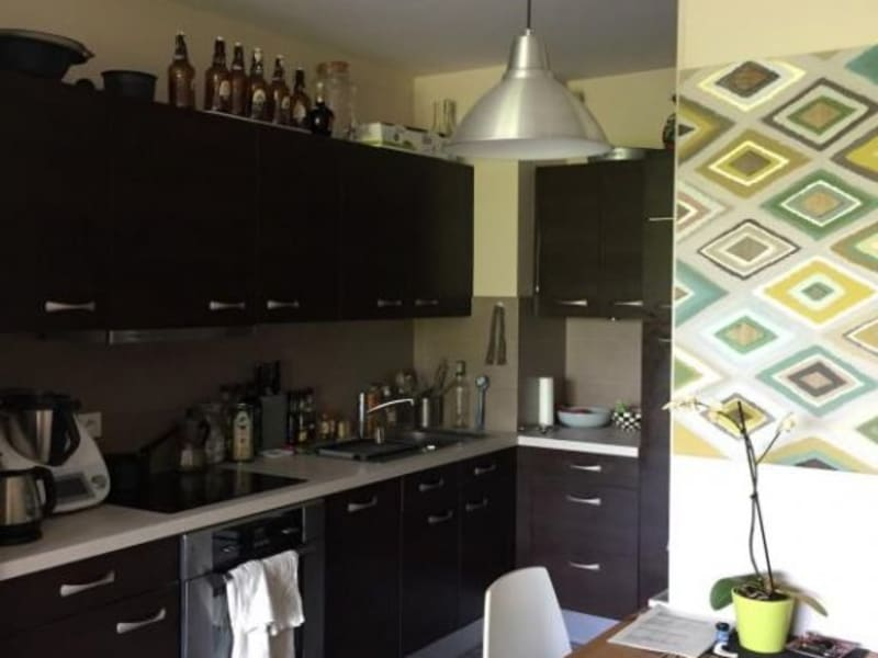 Rental apartment Annecy 1009€ CC - Picture 2