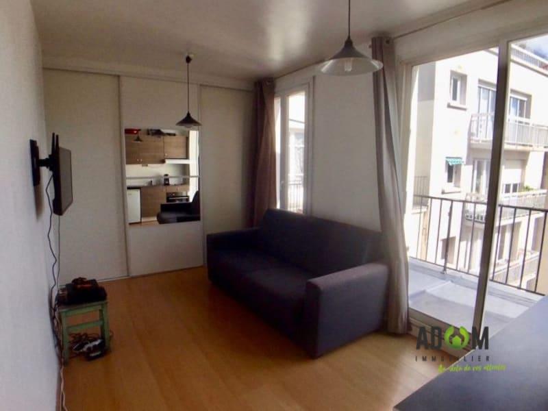 Revenda apartamento Paris 14ème 285000€ - Fotografia 1