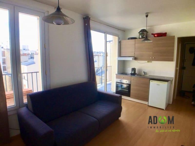 Revenda apartamento Paris 14ème 285000€ - Fotografia 2