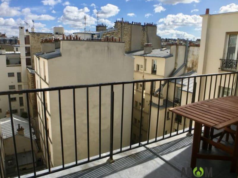 Revenda apartamento Paris 14ème 285000€ - Fotografia 3