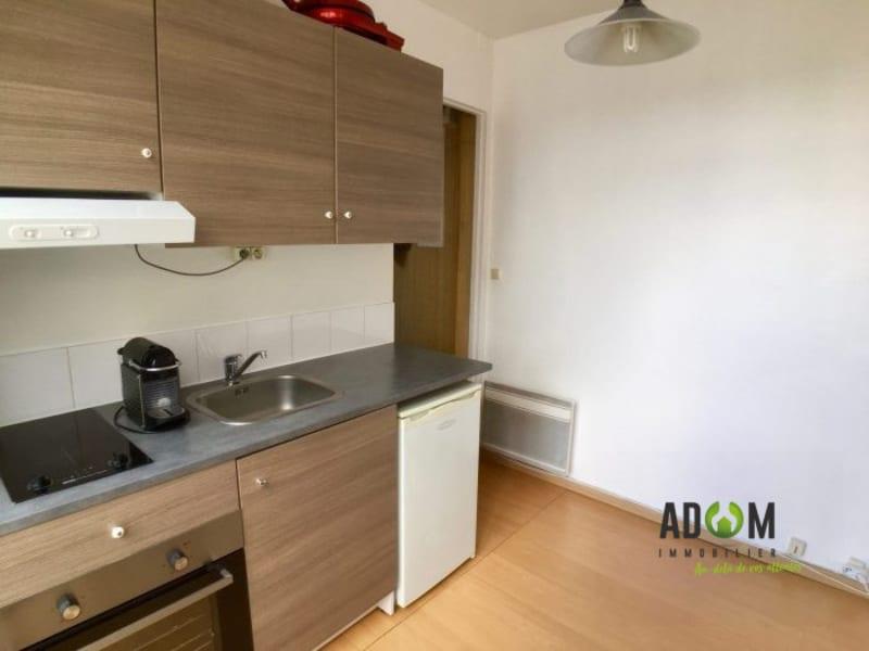 Revenda apartamento Paris 14ème 285000€ - Fotografia 4
