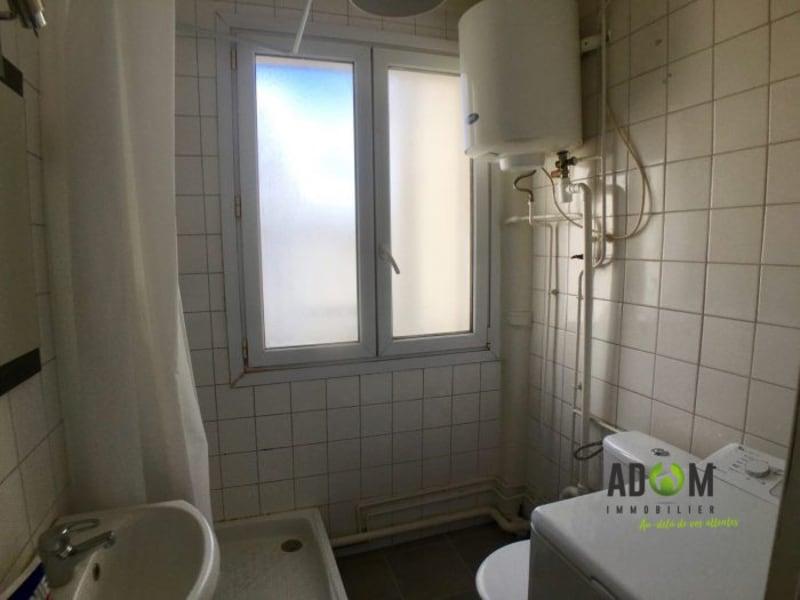 Revenda apartamento Paris 14ème 285000€ - Fotografia 5