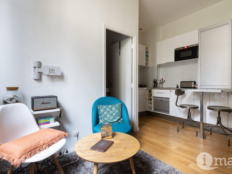 Sale apartment Paris 17ème 295000€ - Picture 3