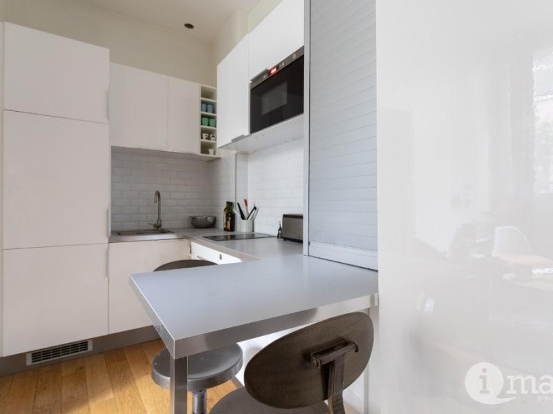 Sale apartment Paris 17ème 295000€ - Picture 4
