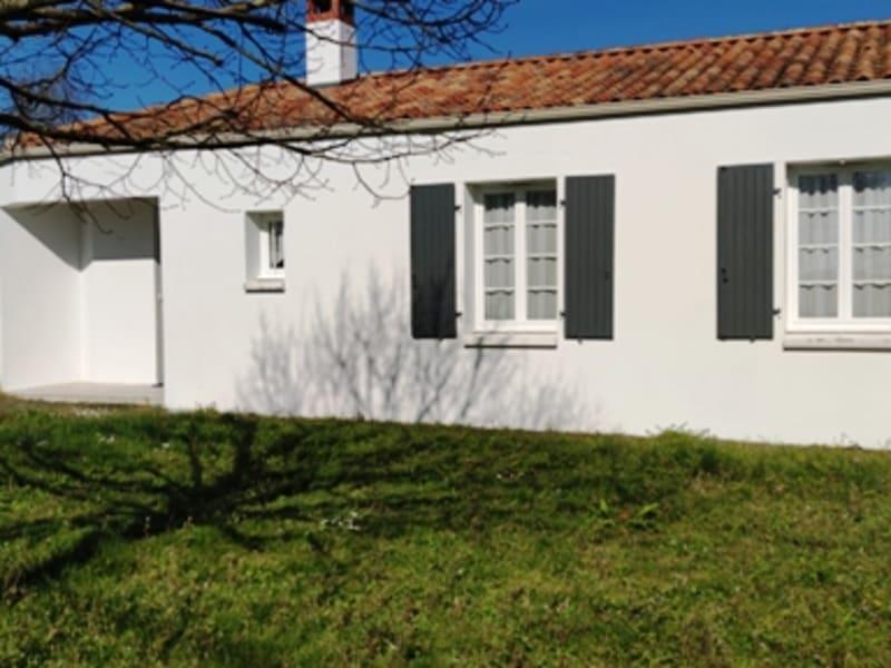 Vente maison / villa Bourneau 209760€ - Photo 1