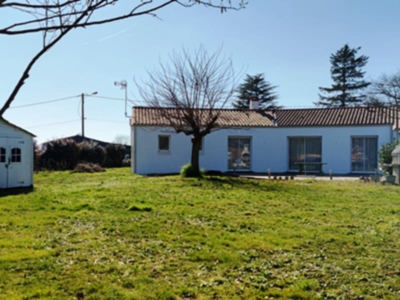 Vente maison / villa Bourneau 209760€ - Photo 2