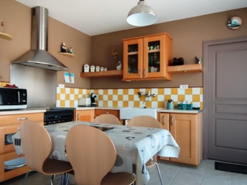 Vente maison / villa Bourneau 209760€ - Photo 5