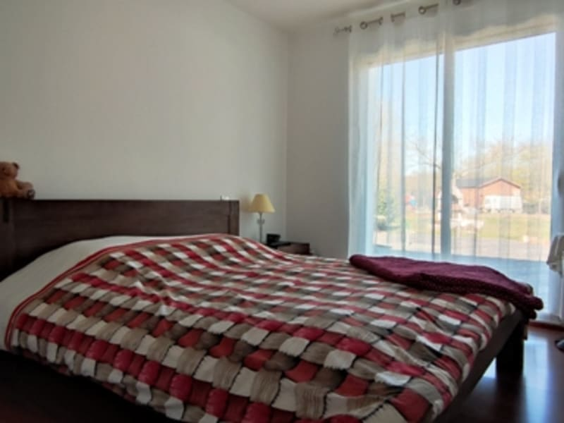 Vente maison / villa Bourneau 209760€ - Photo 7