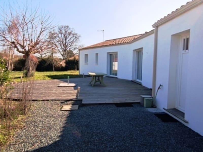 Vente maison / villa Bourneau 209760€ - Photo 13