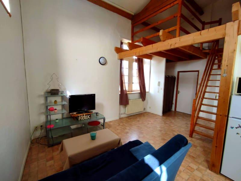Vente appartement Fontenay le comte 86000€ - Photo 5