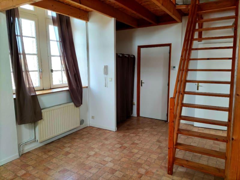 Vente appartement Fontenay le comte 86000€ - Photo 11