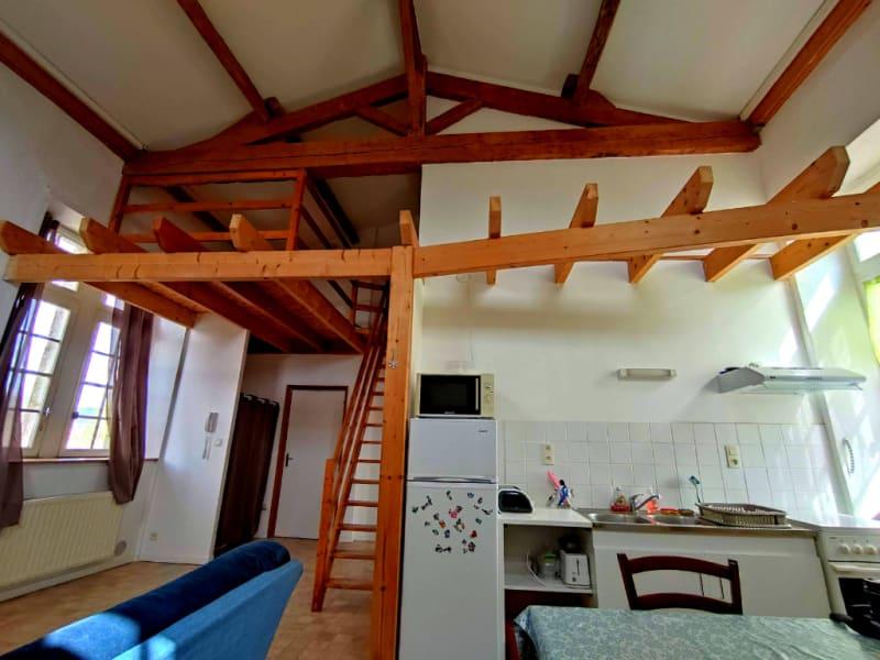 Vente appartement Fontenay le comte 86000€ - Photo 12