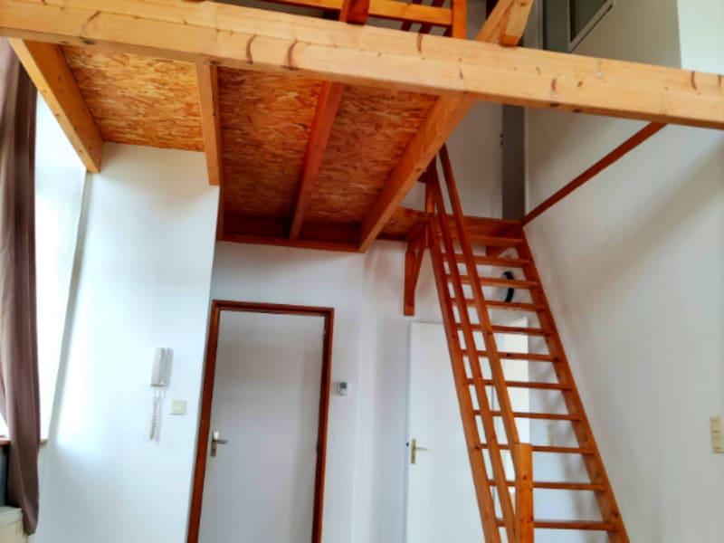 Vente appartement Fontenay le comte 86000€ - Photo 13