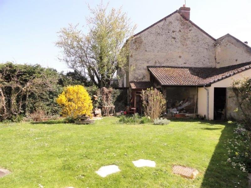 Sale house / villa Crespieres 570000€ - Picture 2