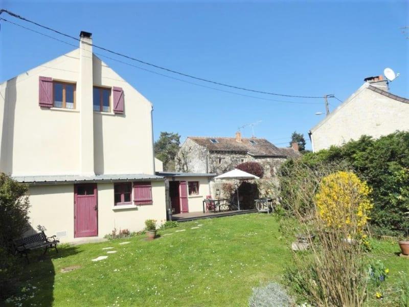Sale house / villa Crespieres 570000€ - Picture 4
