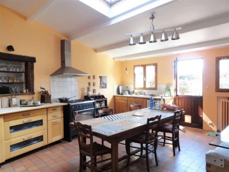 Sale house / villa Crespieres 570000€ - Picture 5