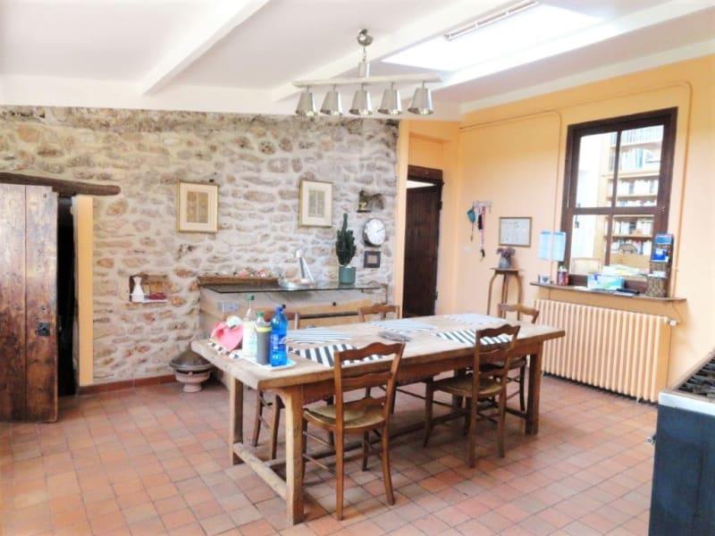 Sale house / villa Crespieres 570000€ - Picture 6