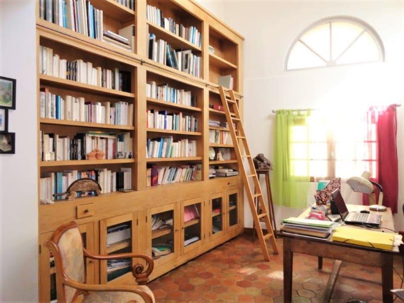 Sale house / villa Crespieres 570000€ - Picture 7