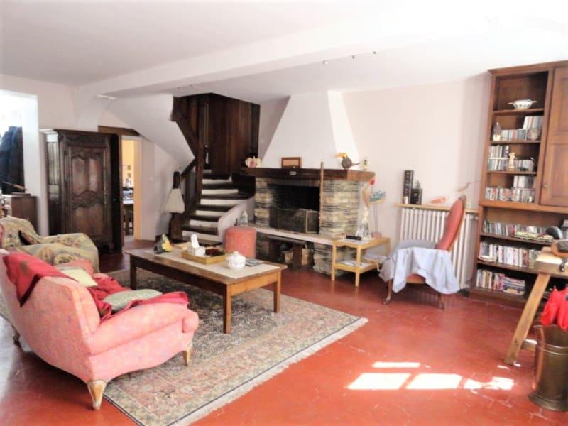Sale house / villa Crespieres 570000€ - Picture 8