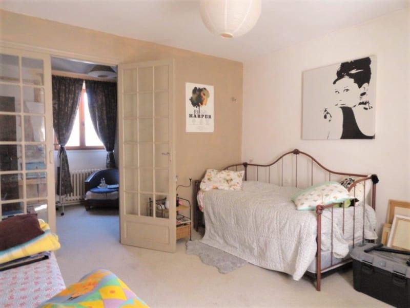 Sale house / villa Crespieres 570000€ - Picture 9