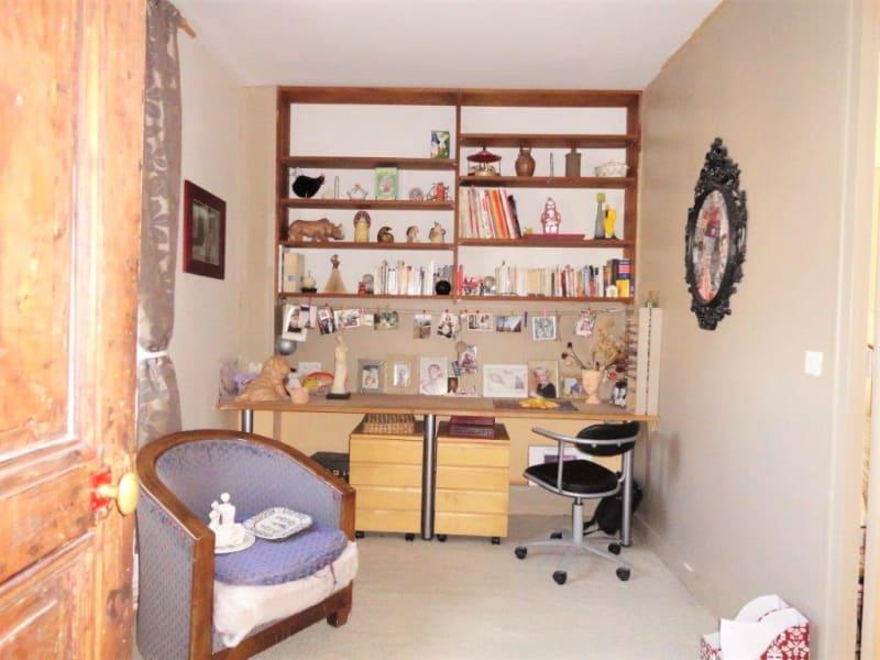 Sale house / villa Crespieres 570000€ - Picture 10