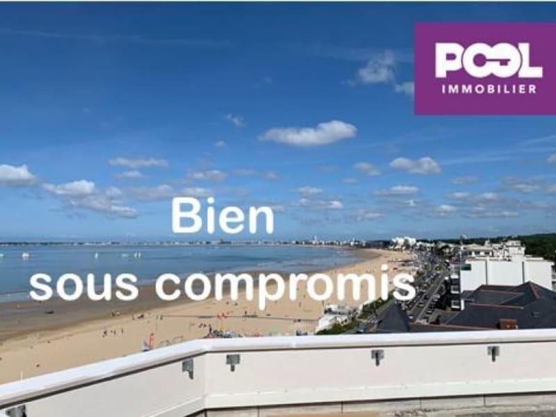 Sale apartment Pornichet 283500€ - Picture 1
