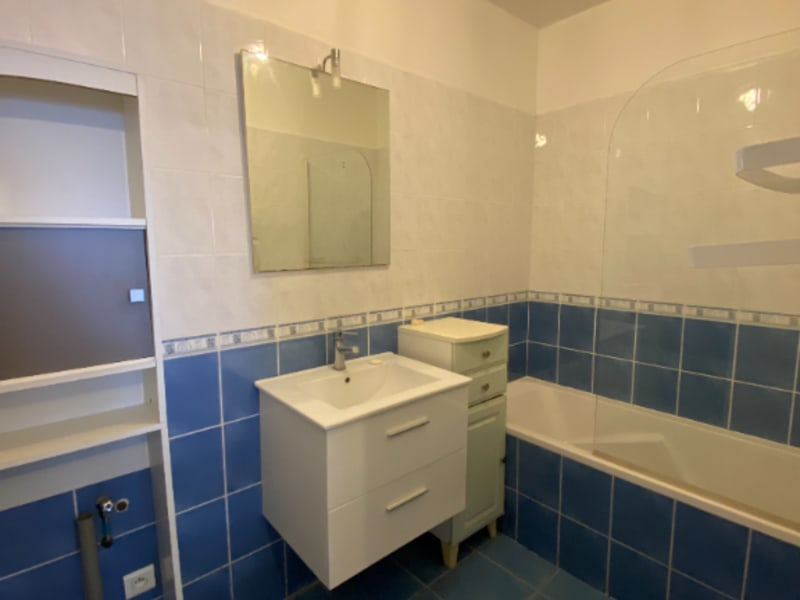 Rental house / villa Chabeuil 610€ CC - Picture 2