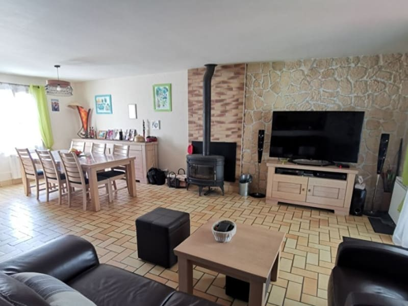 Vente maison / villa Meru 268200€ - Photo 2