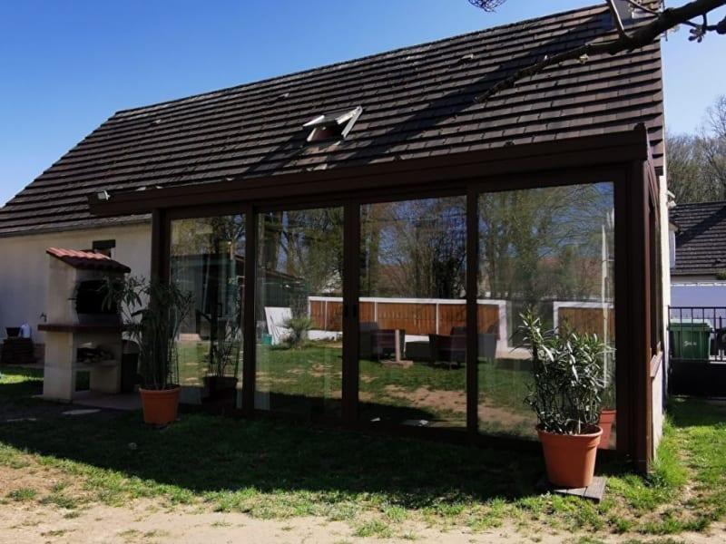 Vente maison / villa Meru 268200€ - Photo 8