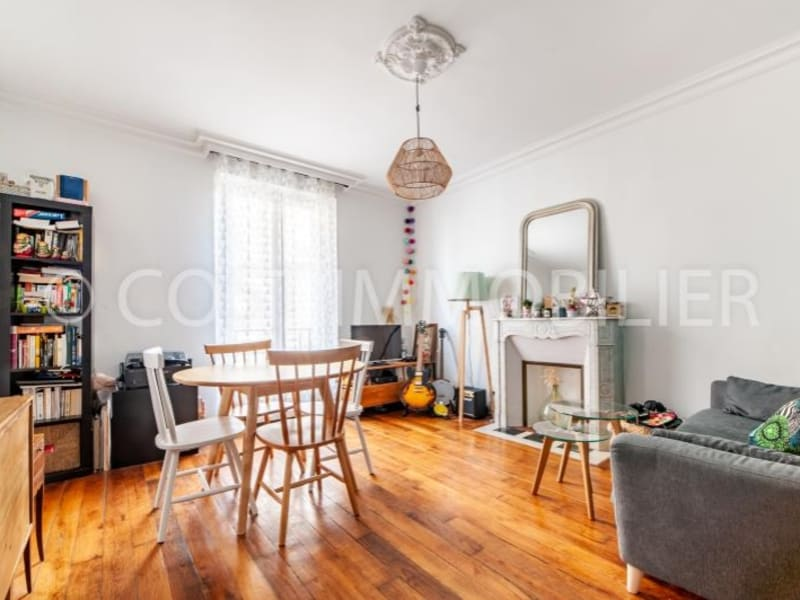 Vente appartement Bois colombes 356 000€ - Photo 1