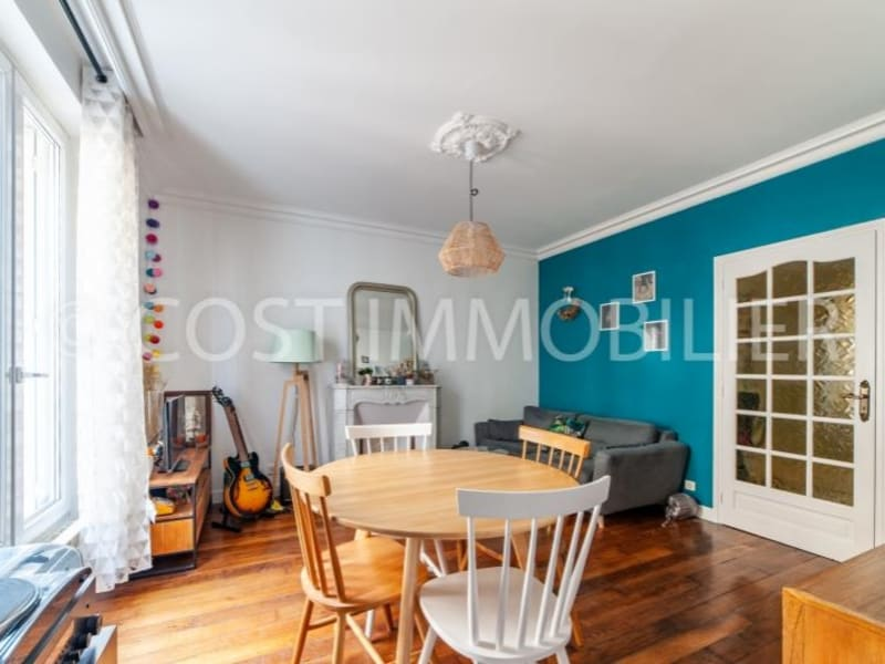 Vente appartement Bois colombes 356 000€ - Photo 2