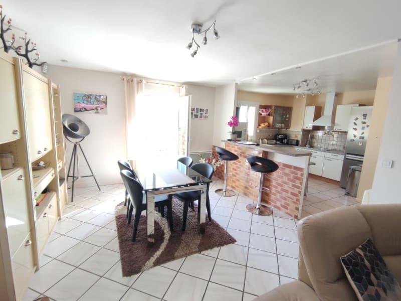 Sale house / villa Le thillay 339000€ - Picture 2