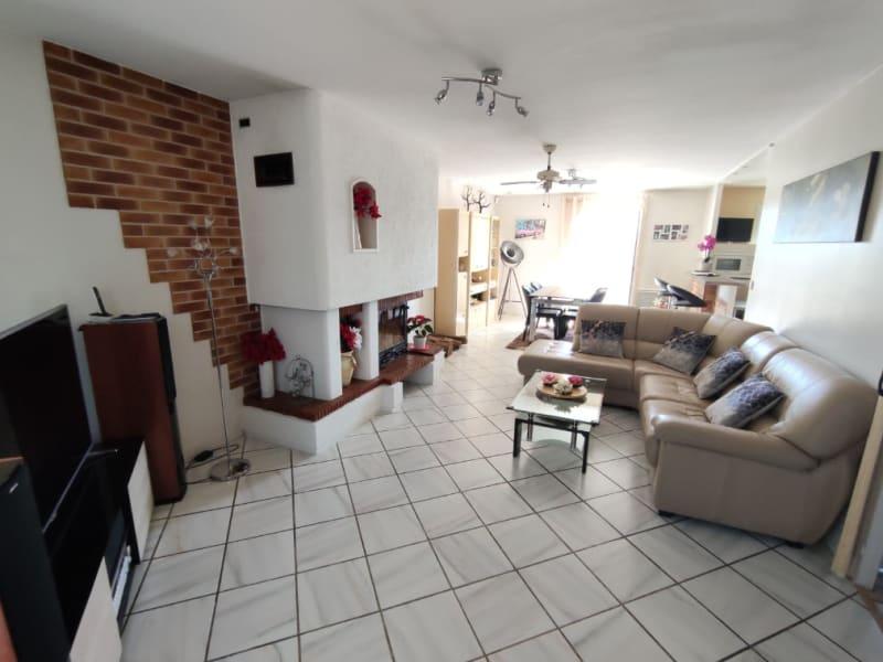 Sale house / villa Le thillay 339000€ - Picture 3