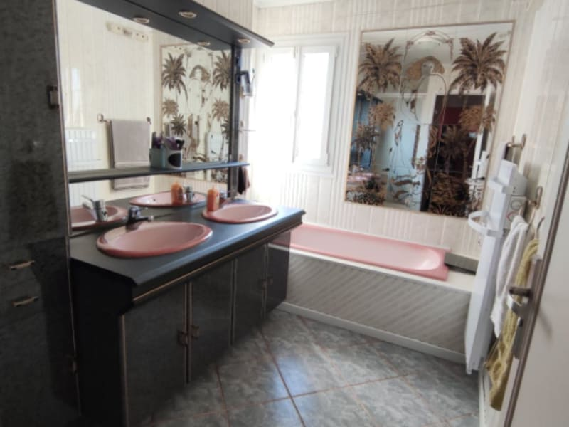 Sale house / villa Le thillay 339000€ - Picture 7