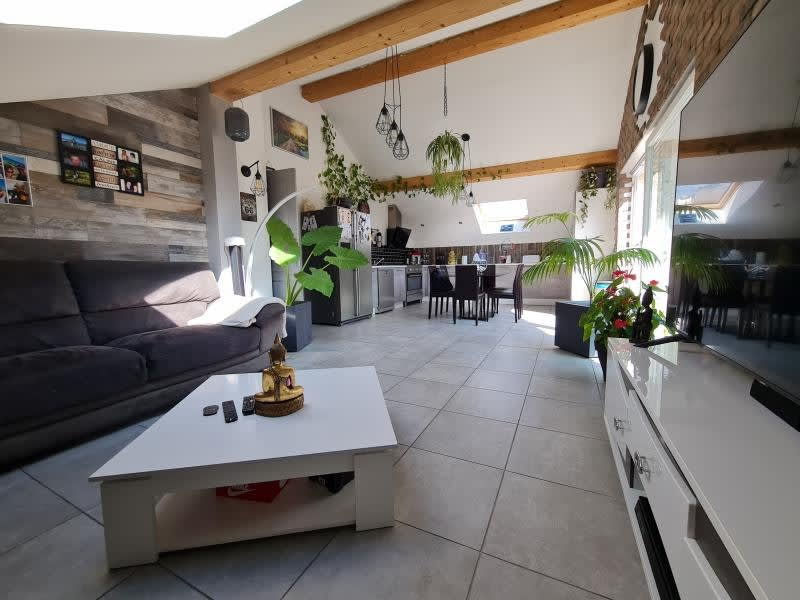 Vente appartement Bonneville 276 000€ - Photo 2