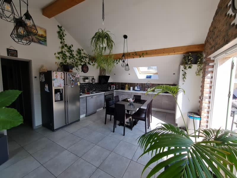 Vente appartement Bonneville 276 000€ - Photo 4