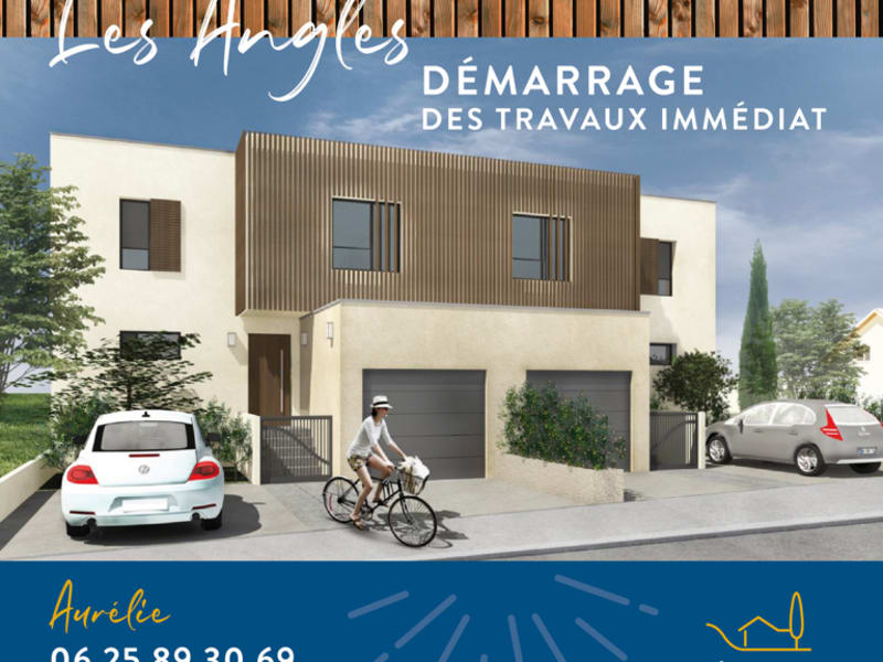 Sale house / villa Les angles 295 000€ - Picture 3