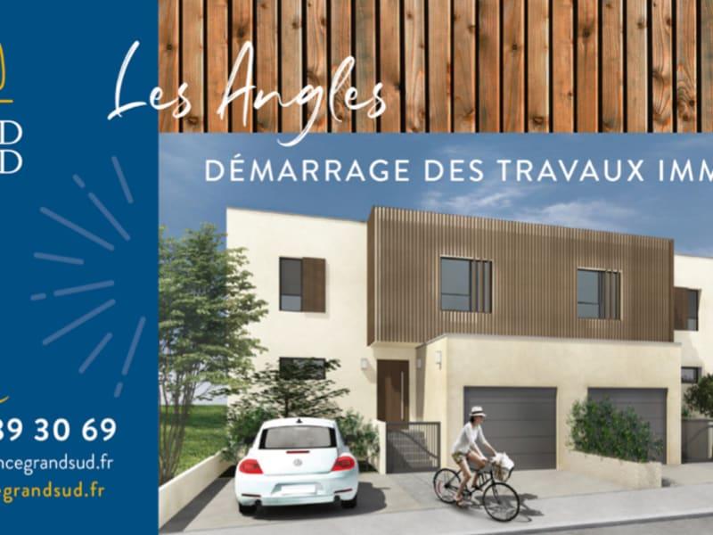 Verkauf haus Les angles 295000€ - Fotografie 1