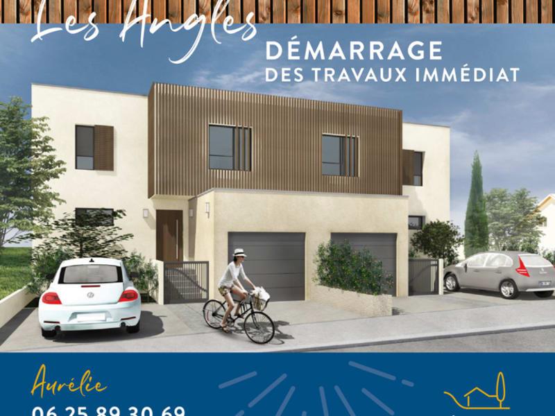 Verkauf haus Les angles 295000€ - Fotografie 3