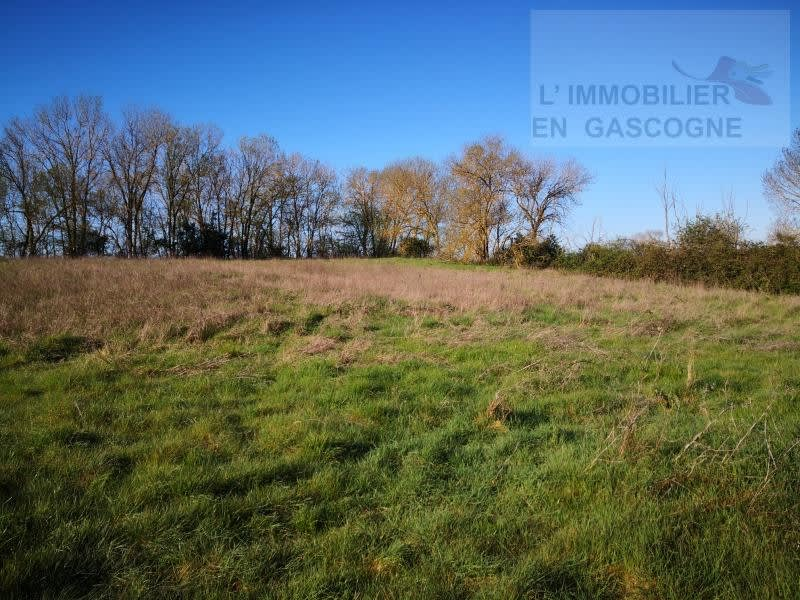 Sale site Gimont 70 000€ - Picture 1